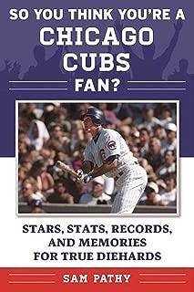 Best chicago cubs true fans Reviews