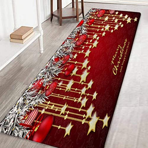 Christmas Runner Rugs.Christmas Rugs Amazon Com
