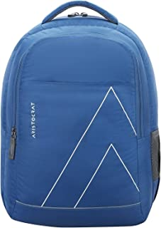 Aristocrat 27 Ltrs Royal Blue Casual Backpack (Vox)