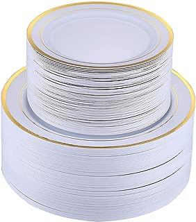 Best copper disposable plates Reviews