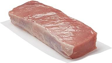 Boneless Pork Loin Filet, 1.5 lb