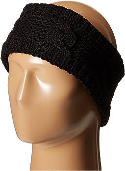 55384f39d5a Plush fleece lined knit hat