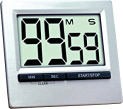 Thomas 5011 Traceable Giant Digit Countdown Timer, 0.01 Percent Accuracy, 3