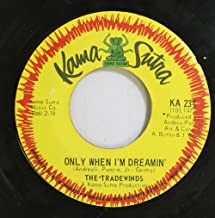 The Tradewinds 45 RPM Only When I'm Dreamin' / Mind Excursion