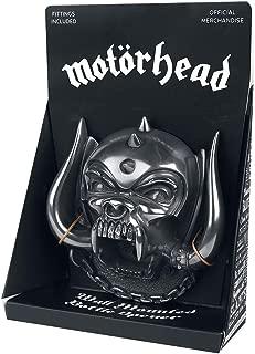 Beer Buddies Motörhead Snaggletooth Wall Mounted Bottle Opener