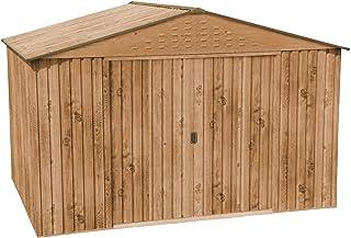 Amazon.es: Indoostrial - Cobertizos de almacenamiento / Almacenamiento de exterior: Jardín