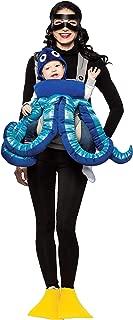Baby & Me - Diver & Octopus-