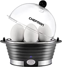 Best electric egg poacher Reviews