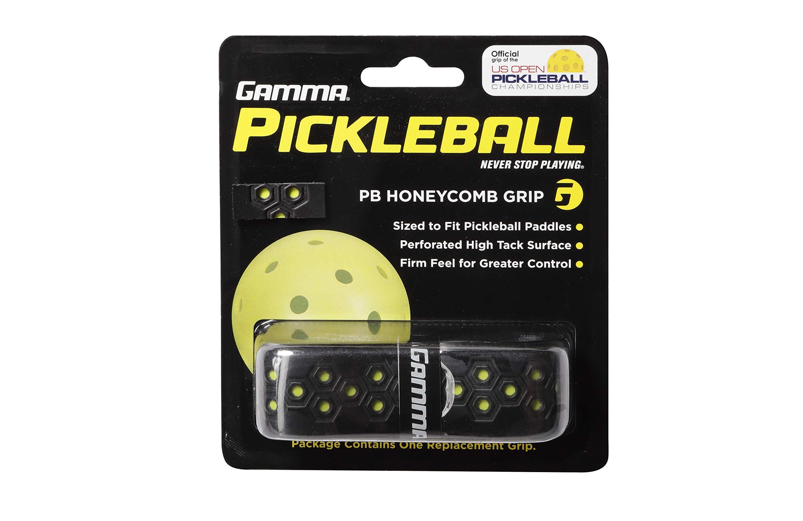 Gamma Sports Honeycomb Cushion Grip -H4CN