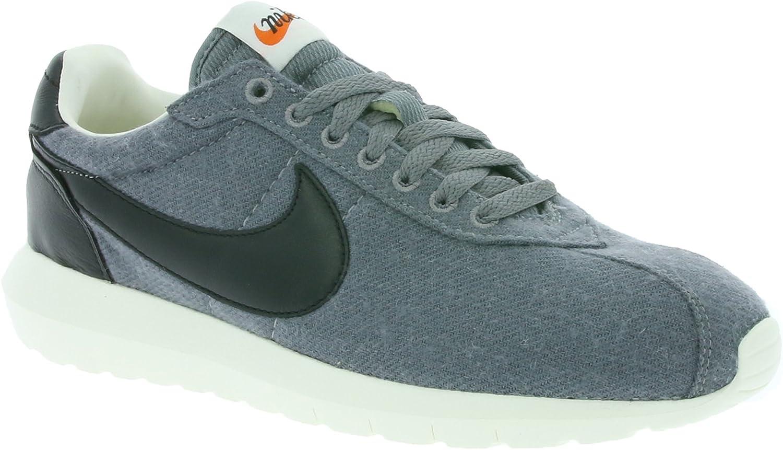 Nike Men's 844266-002 Fitness shoes, Grey (Cool Grey Black-Black-Safety orange), 40 40 EU