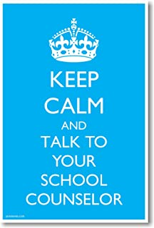 Best guidance counselor posters Reviews