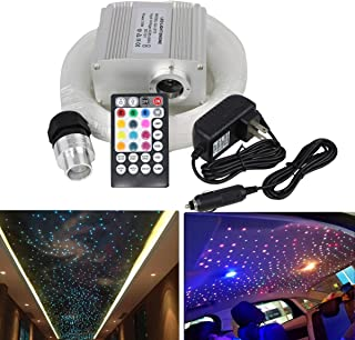 Best interior fiber optic lighting Reviews
