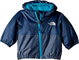 db8ae6d40c23 5. The North Face Kids. Warm Storm Jacket (Infant)