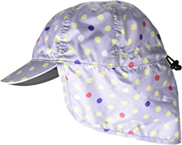 Periwinkle Multi Dot