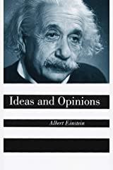 Ideas And Opinions (English Edition) eBook Kindle