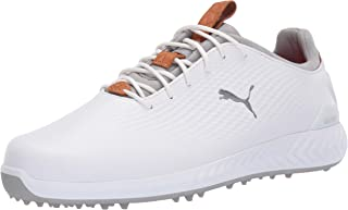 PUMA Mens 190581 Ignite Pwradapt Leather