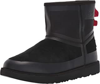 UGG Classic Mini Urban Tech Weather, Bottes & Bottines Classiques Homme