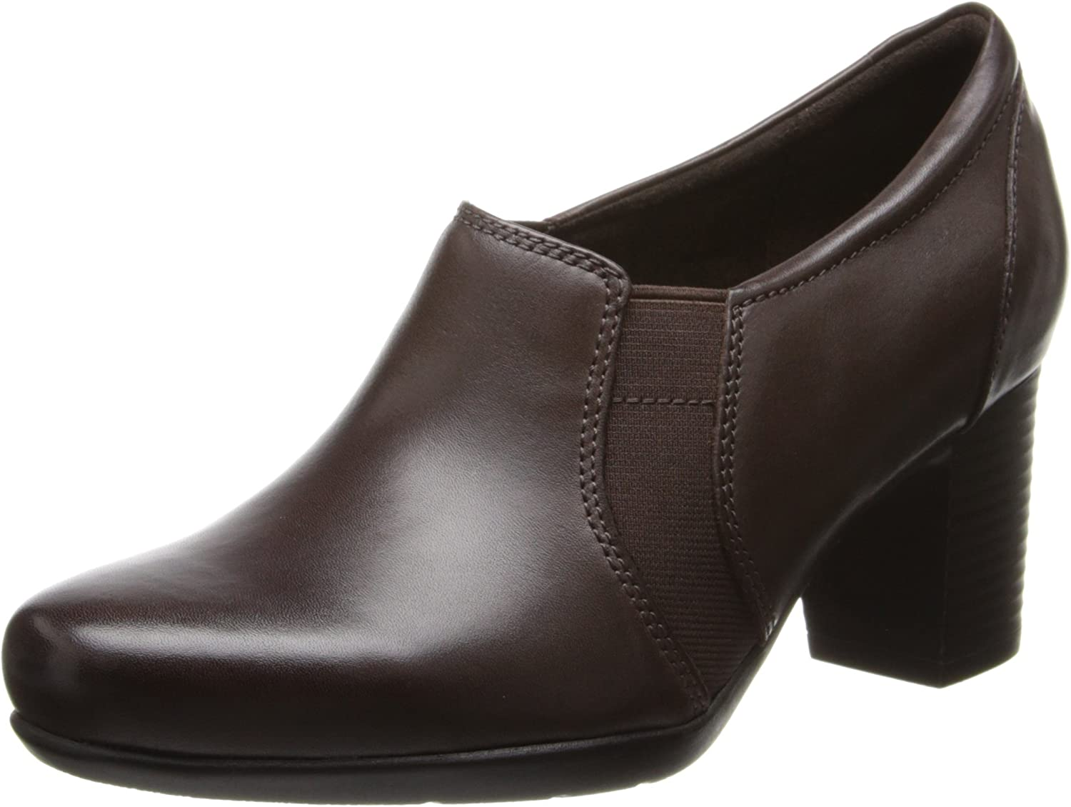 Clarks Women's Promise Holly Dress Pump