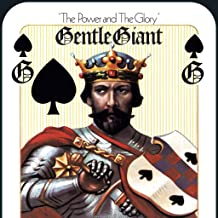 gentle giant the power and the glory