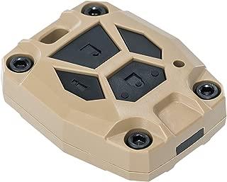 AJT DESIGN Injection Fob Case (5th Gen 4Runner) Quicksand