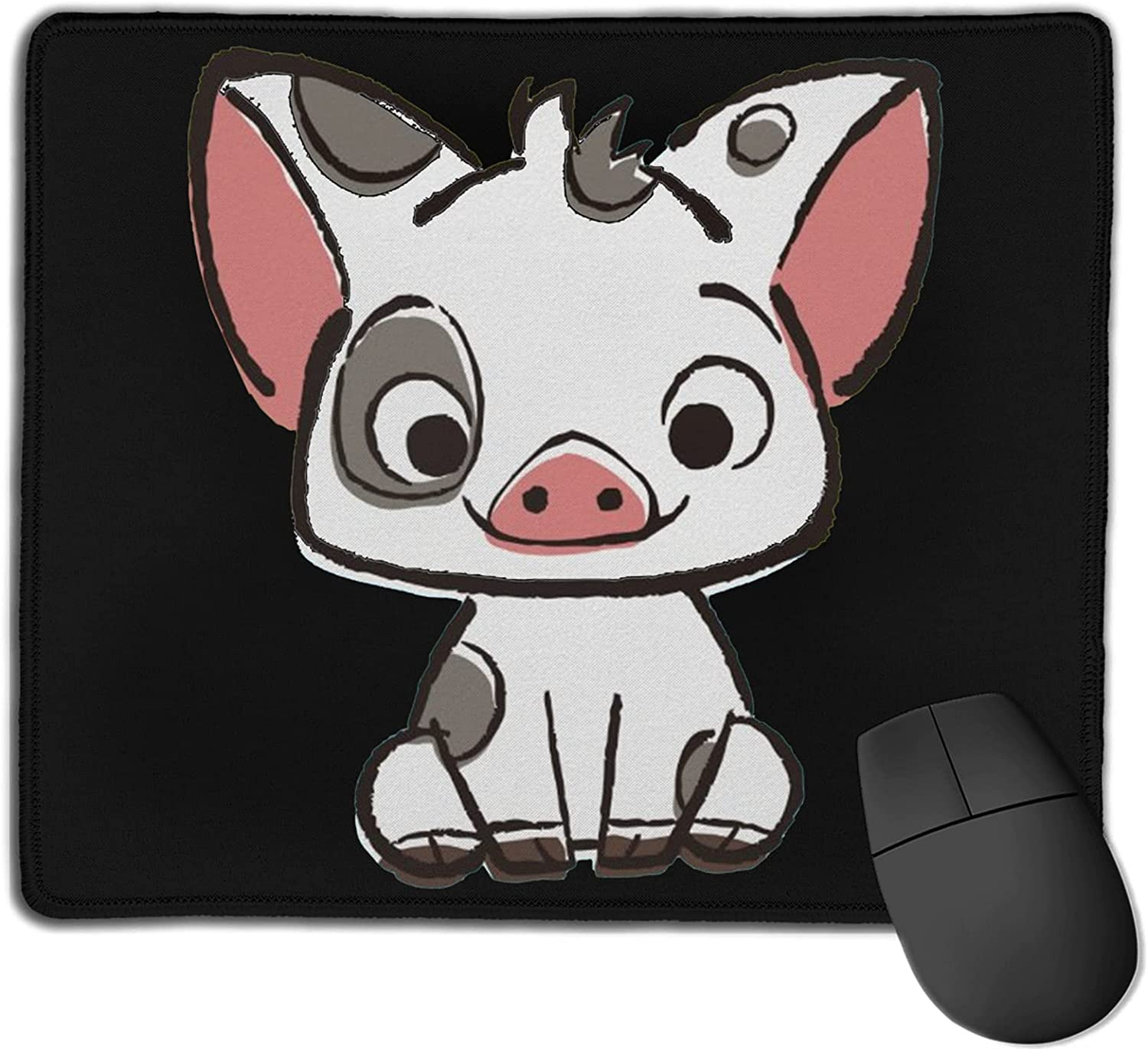 Pua The Pot Bellied Pig Gaming Computer Mouse Sale special price Product Pad Offi