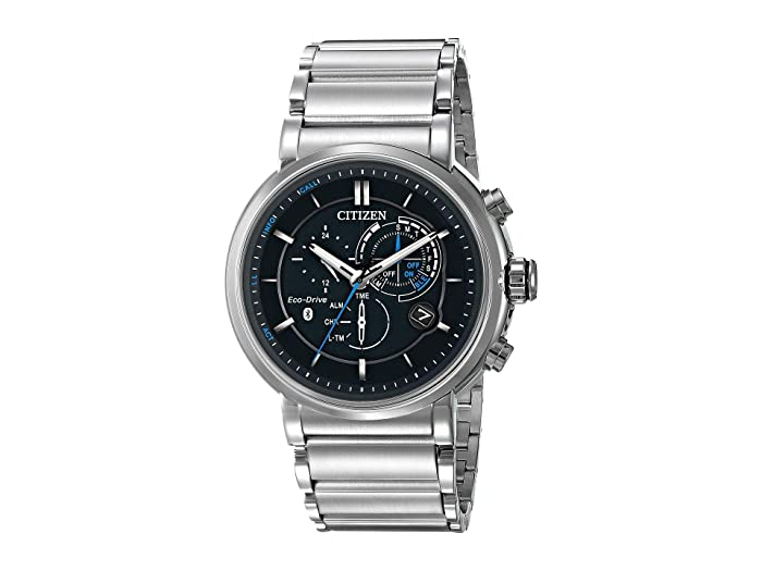 Citizen Watches  BZ1000-54E Proximity (Silver) Watches