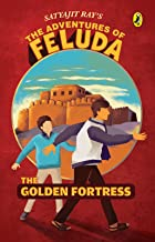The Golden Fortress: The Adventures of Feluda
