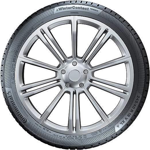 Continental Wintercontact Ts 850 P Xl Fr M S 245 45r18 100v Winterreifen Auto