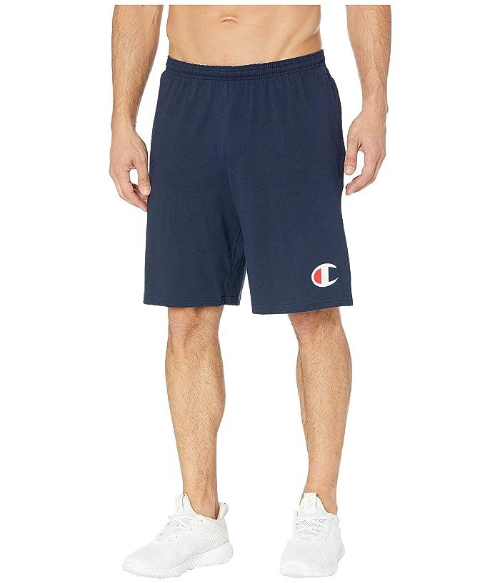 Champion Classic Jersey Graphic Shorts