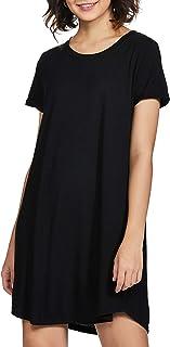 COTTON ON Women's Tina Short Sleeve T-Shirt Dress