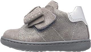 Nero Giardini Sneaker Alta in Pelle Bambina