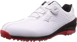 [ミズノゴルフ] ゴルフシューズ ネクスライト 006 ボア メンズ スパイクレス 3E