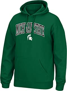 Top of The World NCAA Men's Applique Arch Over Hoodie