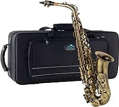 Best antigua alto saxophone Reviews