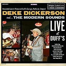 Live At Duff's