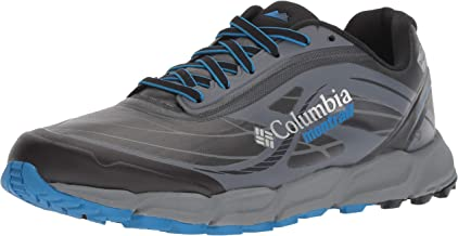 Columbia Caldorado III Outdry Extreme Trail Running Shoes