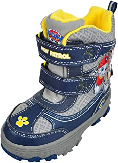 snow boots in marshalls