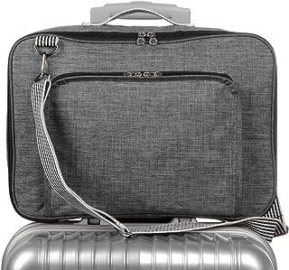 Multifunctional Fashion Travel Duffel Storage Bag Water Resistant Nylon