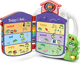 LeapFrog Tad's Get Ready for School Book (Frustration Free Packaging)