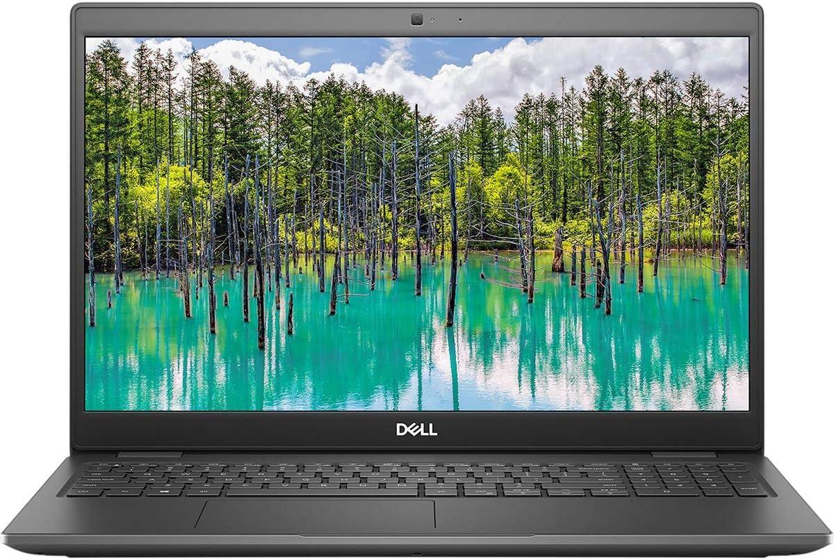 Dell Latitude 3510 Home and Business Laptop (Intel i7-10510U 4-Core, 16GB RAM, 1TB PCIe SSD, Intel UHD Graphics, 15.6