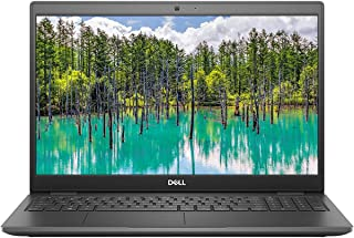 """Dell Latitude 3510 Home and Business Laptop (Intel i7-10510U 4-Core, 64GB RAM, 4TB PCIe SSD, 15.6"""" Full HD (1920x1080), In..."""
