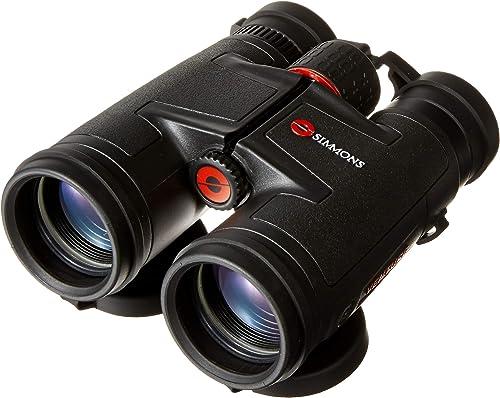 Simmons Binoculars 10x42 noir Roof 8971042R