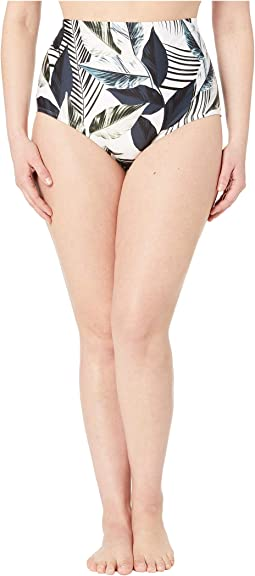 Plus Size Moment Of Zen High-Rise Bottoms