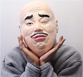 クロちゃん公式マスク