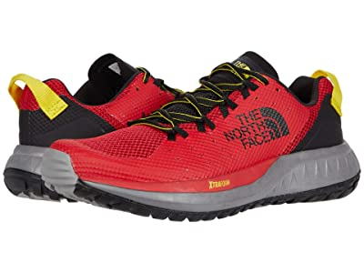 The North Face Ultra Endurance XF (TNF Black/TNF Red) Men