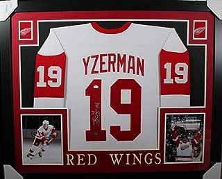 steve yzerman jersey for sale
