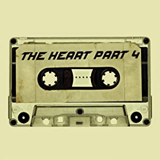 The Heart Part Four (Instrumental)