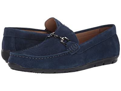 FootJoy Club Casual Loafer (Blue) Men