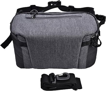 Amazon.es: Bolso cinturon - Bolsas y fundas para cámaras ...