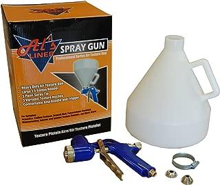 Al's Liner ALS-SG2 Professional Series Pneumatic Air Texture Spray Gun